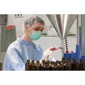Hallenser liefern Salbengrundlage an Unikliniken und Apotheken