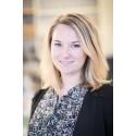 Agnes Björn, humanitär chef Plan International Sverige