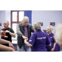 Stroke Association launches new project to improve wellbeing in North Devon