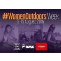 Women Outdoors Week