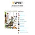 ASPIRE Lifestyle Magazine vol.1