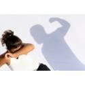 Män och kvinnor är inte lika våldsamma
