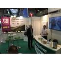 HydX möter den finska teknikmarknaden på Teknologia 17
