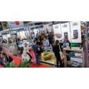 Nordic Organic Food Fair 2017: Några av mässans höjdpunkter
