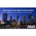 Atos Secures a Five-Year Contract as Key IT Partner of the Western Australian State Government