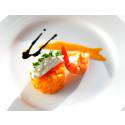 Michelin Guiden hylder den catalanske gastronomi