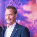 Tobias Wallberg, Country Manager Trivec