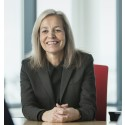 Möt Mari Broman, Marginalen Banks nya styrelseordförande!