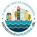 Nu skal danskerne til at tænke over deres vandforbrug
