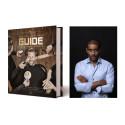 """Alexander Karim läser in """"Den medvetne mannens GUIDE till rakning och skägg"""" som ljudbok!"""