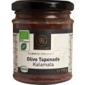 Urtekram Olive Tapenade