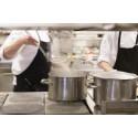 Nyanlända kockar validerar sina yrkeskunskaper. Nu startar snabbspåret för kock upp i Falun och Borlänge.