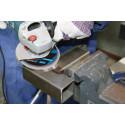 Norton R928 lamellrondeller - Användning