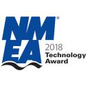 Garmin® tildeles NMEA® utmerkelse: Manufacturer and Technology of the Year 2018