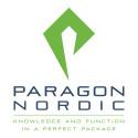 10 oktober byter Aerosol Scandinavia namn till Paragon Nordic