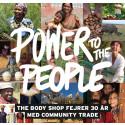 The Body Shop fejrer 30 år med Community Trade