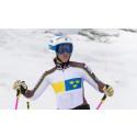 Pietilä Holmner avslutar sin karriär