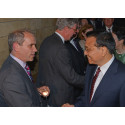 Sondrel CEO Graham Curren Meets Chinese Premier Li Keqiang During UK Trade Visit