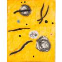 Pressvisning av utställningen Joan Miró - Vardagslivets poesi 9/2 kl. 10.00 på Waldemarsudde