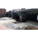 WSP projekterar reparation av Herrgårdsbron i Arboga