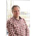 Stefan Uddmyr, inköpare på Comfort-kedjan