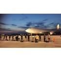Elitloppsplanet Boeing 777