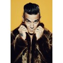 """Robbie Williams nya singel """"Love My Life"""" har världspremiär idag"""