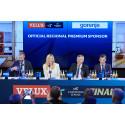 Gorenje blir en viktig partner av europeisk handboll