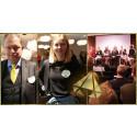Norra Sveriges största energikonferens: Framtiden för hållbara energiinvesteringar ser ljus ut i Norrbotten