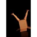 Något-en dansföreställning för 2-5-åringar. Spelas åter på Weld 5+6 mars!