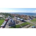 Historiskt samarbete kring smarta hem mellan HSB Landskrona och Somfy Sweden AB