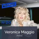 """VERONICA MAGGIO  """"Jag var mitt största hinder.""""  I NYA AVSNITTET AV DRIVET"""