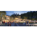 Så här kommer Göteborgs nya kulturhus se ut