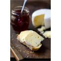 """World Cheese Awards: """"Super Gold"""" für norwegischen Weißschimmelkäse"""
