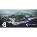 Sandahls Goods & Parcel får uppdraget att driva kombiterminalen i Sundsvall
