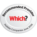 Ramblers Worldwide Holidays awarded Which? Recommended Provider