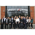 Vision Express welcomes fresh wave of intakes for its unique training scheme, as UK marks National Apprenticeship Week 2017