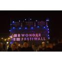 Wonderfestiwall