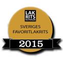 Vilken lakrits blir Sveriges Favoritlakrits 2015?
