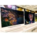LG LANSERER VERDENS FØRSTE 4K OLED-TV MED STØTTE FOR HIGH DYNAMIC RANGE (HDR)
