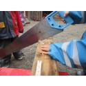 Prosjekt Snekkerverksted i Voksenkollen barnehage