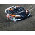 "Tom Kristensen tävlar i Race Of Champions ""ROC Factor"" på Monster Jam® i november"