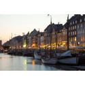 Filmen The Danish Girl riktar strålkastarljuset mot Köpenhamn - Premiär i Sverige den 5 februari