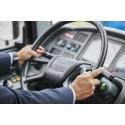 Buss och taxi allt bättre på att följa reglerna - men kör för fort