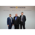 Zenitel Group names new VP of Sales for North America
