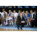 Basket: 24 spelare i Johanssons första EM-kvaltrupp