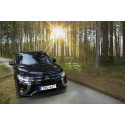 Pionjären Mitsubishi Outlander Plug-In Hybrid fortsätter bryta ny mark i Europa