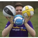 Enfield grandson takes on a sporting challenge with a difference