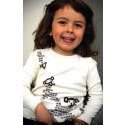 ibabiba - Nytt barnklädesmärke lanseras via VarUnik