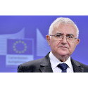 John Dalli talar fritt ur hjärtat hos Tobaksfakta